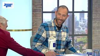 Comedian Ari Shaffir on why he gave up being an orthodox jew