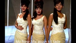 The Ronettes   Be My Baby comparison
