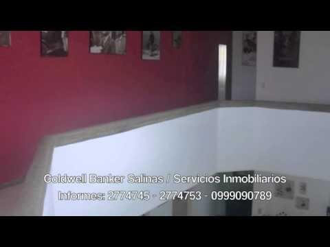 Casa a la Venta en Chipipe Salinas, Ecuador