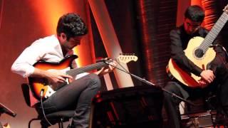 Kele Kele - Microtonal Guitar Duo (Tolgahan Çoğulu ve Sinan Cem Eroğlu)