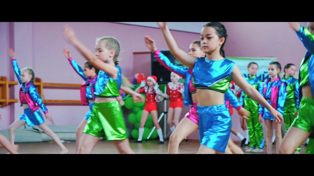 Клип «3 часа из жизни танцоров» Выступаем для летнего лагеря - 2021