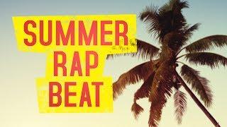 """Sippin"" | FREE Summer Pop Rap Beat / Funky & Smooth Hip Hop Instrumental (Prod. Ihaksi)"