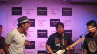 Freak Out Baby - Itchyworms feat. Gary Valenciano [Live @ Gary V. Tribute Night V.3]