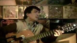La mujer que yo quiero - Joan Manuel Serrat (cover)