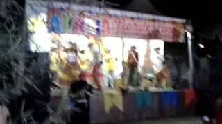 Porto Maracatu na Festa Nordestina 2014 - Piracicaba -Coco - 2