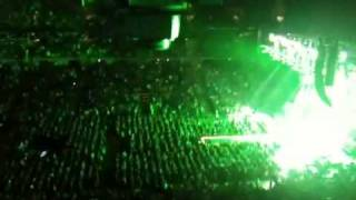 Aerosmith - Rag Doll Live in Detroit