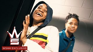 "YBN Almighty Jay ""Colors"" (WSHH Exclusive - Official Music Video)"