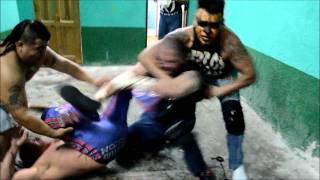 Super Crazy y Juventud Guerrera se retan para Julio 15 en Super X