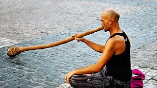 Best Didgeridoo Music from Madrid.