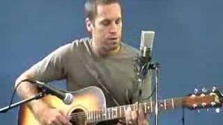 Jack Johnson - Gone(Studio live)