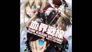 "Taisei Iwasaki - ""Theme from Blood Blockade Battlefront"" (Blood Blockade Battlefront OST)"