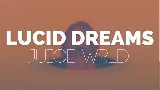 JUICE WRLD - Lucid Dreams Instrumental (Free Download)