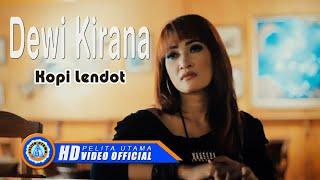 Kopi Lendot - Dewi Kirana