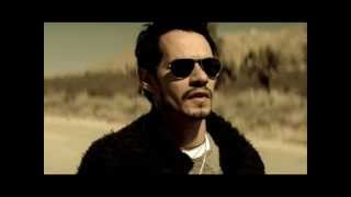 marc anthony - que ciego fui