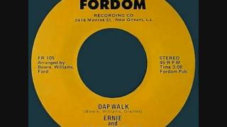 ERNIE AND THE TOP NOTES, INC. - Dap Walk