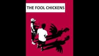 Noir Désir -Marlène -Cover- The Fool Chickens
