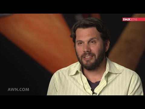 AWN Professional Spotlight: FMX 2016/Adam Valdez - Part 1