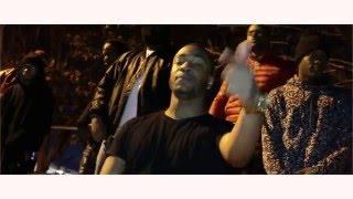 E DA FLINT-STONE - REAL FRIENDS (Official Music Video)