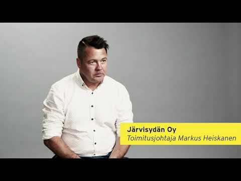 Järvisydän Oy operoi Hotel & Spa Resort Järvisydän luontomatkailukeskusta Rantasalmella. Järvisydän tarjoaa ympärivuotisesti omaperäisiä vahvasti perinteisiin ja alueen historiaan sidottuja ravintola-, majoitus-, sauna- ja ohjelmapalveluja. Yrittäjä Markus Heiskanen.