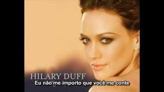 Hillary Duff With Love Legendado