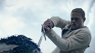 Rei Arthur: A Lenda da Espada - Trailer Oficial (leg) [HD]