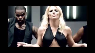 Marilyn Manson Vs. Britney Spears - The Beautiful People