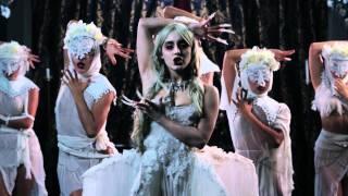 LADY GAGA - BLOODY MARY [MUSIC VIDEO]