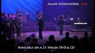 Agape Worshipper, Preview 01 width=