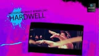 Promo Hardwell - Unlocked Spring Tour 2012