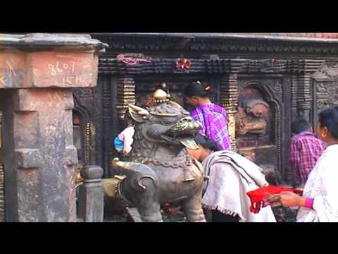 Nepal नेपाल –  Bhaktapur  भक्तपुर