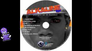 Alkaline- Nuttin But Badmind- Sartout Records