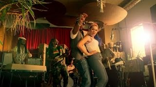 Lumidee Ft. Shaggy - Feel Like Makin' Love (Official Video HD)(Audio HD)