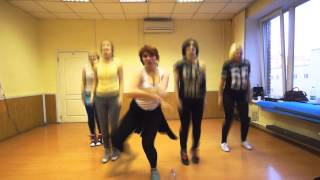 Evol-We are bit different(dance cover byn Untouchable)