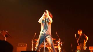 Temple of the Dog - Jump Into the Fire (Harry Nilsson cover) – Live in San Francisco