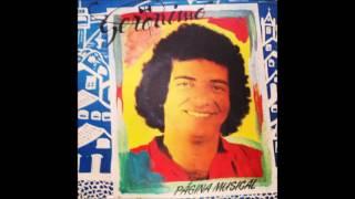 Gerônimo Santana Álbum Pagina Musical. Musica - Leva Eu Sodade