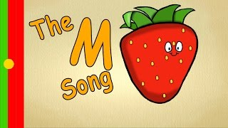 portuguese kids songs - M Song  learn portuguese  for beginners