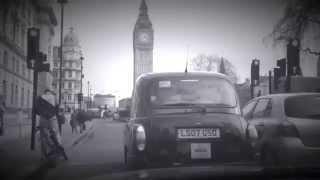 London is calling you (Benjamin Clementine: London)