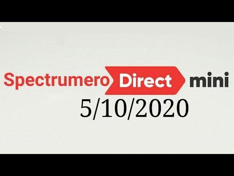 Spectrumero Direct (05-10-2020)