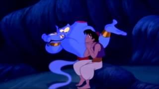 [Fandubbing] Aladdin (Disney)  [Trecho]