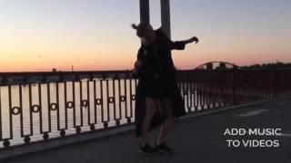 Anna Turcheena/ Freestyle (Apache Crew, Kyiv, Ukraine)