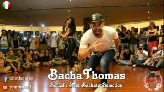 Baila Conmigo - Ephrem J ♪ BachaThomas 2015 ♪