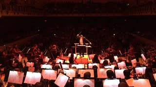 Star Wars Suite for Orchestra Imperial March Music at Emory 2015/2016