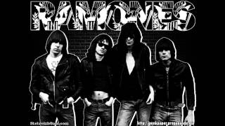 Ramones - I Just Want To Have Something To Do