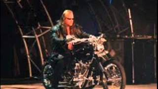 The Undertaker Old Theme Song-Rollin