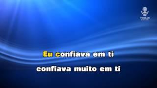 ♫ Karaoke AGORA REGRESSAS - Banda Fusiforme