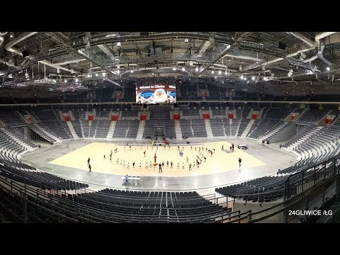 Operator hali Arena Gliwice prezentuje plany na 2019 rok