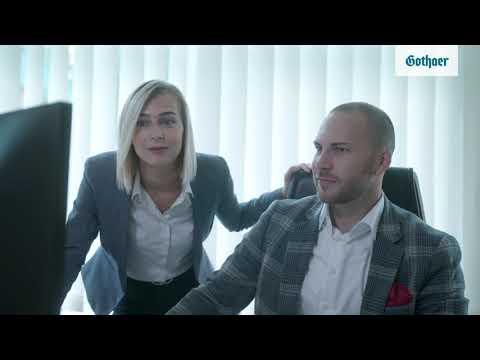 Karriere im Versicherungsvertrieb - Qualifizierung I Die Gothaer