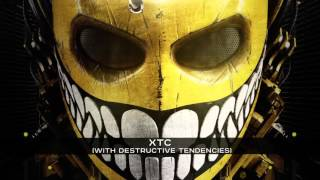 DIRTY BASTARDS - XTC ( with DESTRUCTIVE TENDENCIES )