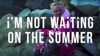 RiFF RAFF - I'm Not Waiting On The Summer