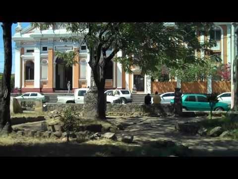 Granada, Nicaragua-who knew!?